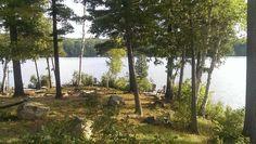 #lakes #scenery #travel #huntsville