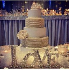 The Nigerian wedding page is dedicated to the style & class obsessed bride out there, offering fun & fantastic wedding ideas & inspirations on the latest wedding trends, DIY and more 💏💑👰💍💎💐🎂👫💄💇😘😍👌! Wedding Wishes, Wedding Bells, Wedding Ceremony, Wedding Cake Pearls, Wedding Cakes, Perfect Wedding, Dream Wedding, Wedding Day, Pearl Cake