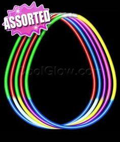 "50 22"" Premium Glow Stick Necklaces Assorted Multi-Colors Super Bright by CoolGlow Educational Products, http://www.amazon.com/dp/B006MXX6UA/ref=cm_sw_r_pi_dp_0PyBqb1KXV46C"