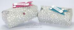 Envelope Punch Board Floral Box Tutorial