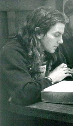 """Eddie Vedder in """"Singles"""""""