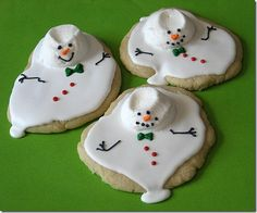 Christmas Treat Inspiration and Recipe Link Party