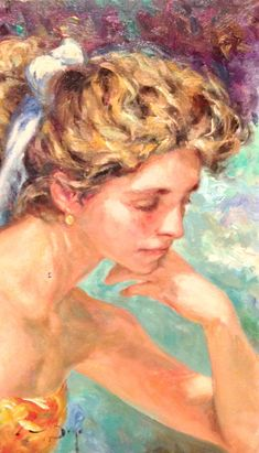 Jose-Royo Spain Fine Art