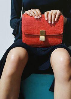 celine mini luggage buy online - Celine Classic Box Bag on Pinterest | Celine, Celine Bag and ...