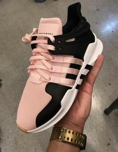 shoes adidas pink and black pink black adidas shoes