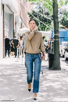 NYFW Street Style IV
