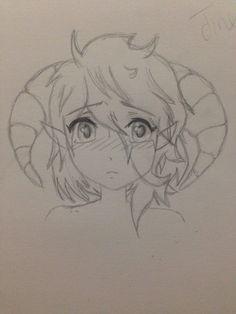 Drawin somethings new