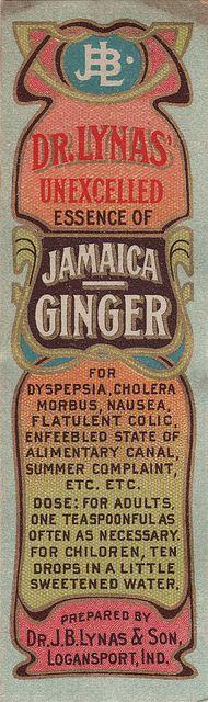 Ginger by shipbrook, via Flickr