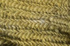 vild med uld