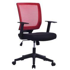 Nebula Mesh Back Office Chair Black Office Chair, Mesh Office Chair, Grey Chair, Office Chairs, Pvc Chair, Chair Mats, Office Cupboards, Office Seating