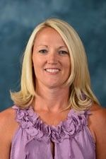 Amy Mallon Associate Head Women's Basketball Coach