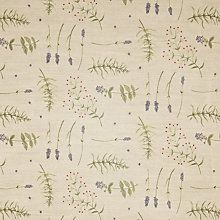 Buy John Lewis & Partners Herb Garden PVC Tablecloth Fabric, Green from our View All Fabrics range at John Lewis & Partners.