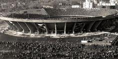 ITALY – Stadio San Paolo, Naples, Italy, circa 1977