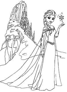 ausmalbilder eiskönigin   mytoys-blog   bilder zum ausdrucken kostenlos, ausmalbild eiskönigin