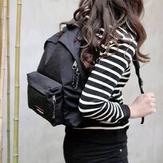 Win 3 Eastpak bags worth €219   image.ie Eastpak Bags, Bag Accessories, Competition, Leather Jacket, Projects, Jackets, Image, Fashion, Studded Leather Jacket