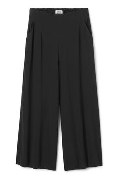Weekday image 1 of Brita Trouser in Black