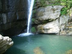 Cascada El Chorreron