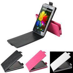 #Banggood Откидной кожаный чехол для смартфона catee gt300 (940184) #SuperDeals