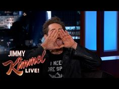 "Jim Carrey Calls Out Illuminati Secrets On National Television! ""I'm SICK and TIRED of All The Secrets And… 