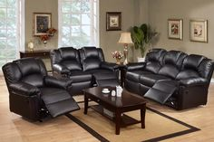 Good Black Reclining Sofa 24 With Additional Living Room Sofa Ideas with Black Reclining Sofa