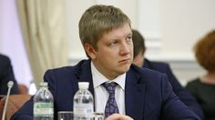 State geosubsoil blocks work of Naftogaz – Kobolev on YES