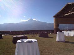 Un casament al gener amb un dia fantàstic!   (Montserrat Catering+Mas Can Ferrer)
