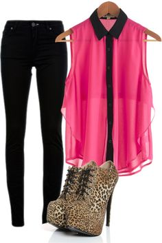 """""""meow"""" by kaywoodsx on Polyvore"""