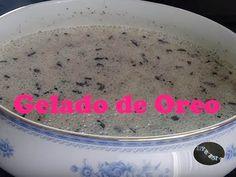 Another Broke Girl: Gelado de Oreo