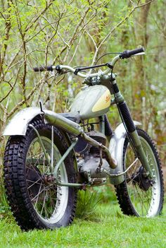 BSA BANTAM - more like this though