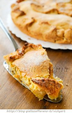 Torta di mele inglese ricetta facile vickyart arte in cucina