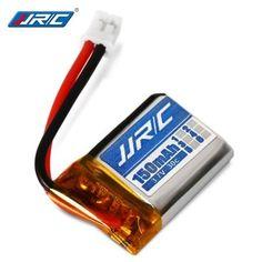 Original JJRC 3.7V 30C 150mAh Battery for H36
