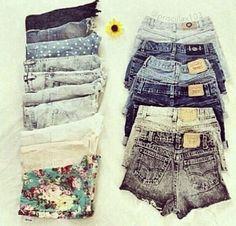 I want them
