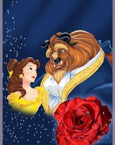 Beauty and the beast phone wallpaper moviemania. beauty and beast . Film Disney, Arte Disney, Disney Couples, Disney Love, Disney Art, Disney Frozen, Disney Collage, Images Disney, Disney Pictures