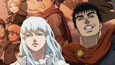 Berserk: The Golden Age Arc I – The Egg Of The King Blu-ray Anime Review