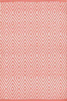 Teppich rosa weiß  Teppich Ava - Rosa / Weiß - 152 x 243 cm | Olivia final | Pinterest