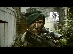 British Forces Advert Compilation - YouTube British Royal Marines, British Army, British Royals, British Commandos, War Photography, Military Police, Royal Air Force, Royal Navy, Special Forces