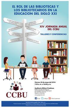Jornada CCBU  2016