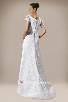 Best Perfect Strapless A-line Wedding Dress - Cheap Wedding Dresses Wholesale and Retail Online Store