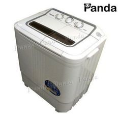 Haier 1.0 Cubic Foot Portable Washing Machine with Electric Dryer ...