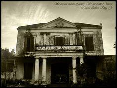 Gedung Kavaleri Mangkunegaran