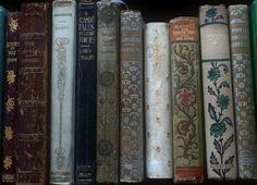 books worth reading...or worth admiring