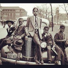 children, vintage african american.  LOVE IT!