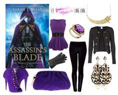 bl assassins blade