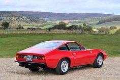 1971 Ferrari 365 GTC/4 | Classic Driver Market