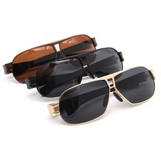 a6eb23964b UV400 Men Male Sunglasses Driving Glasses Outdoor Sports Eyewear at Banggood