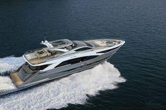 Yacht - Amer Cento