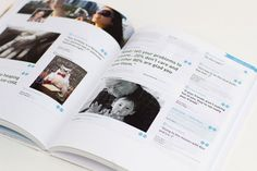 Likebook ile Facebook Profilinizi Kitap Haline Getirin
