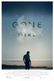 Goede film! Spannend! (B) Tip van AJ: Film Gone Girl naar het boek Donker Hart van Gillian Flynn - With his wife's disappearance having become the focus of an intense media circus, a man sees the spotlight turned on him when it's suspected that he may not be innocent. - 8,2 op IMDB http://www.imdb.com/title/tt2267998/?ref_=fn_al_tt_1