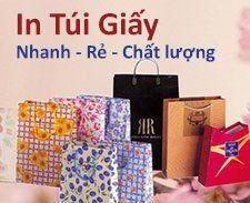 In Name Card, tờ rơi, bao bì,...giá rẻ chất lượng tại công ty Tỷ Phú Tp HCM
