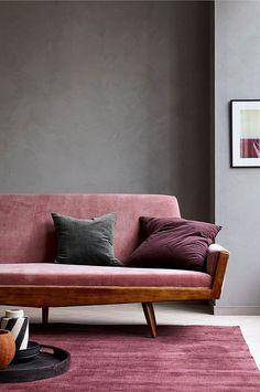 Дизайн, который хочется потрогать: новая коллекция Ellos Home | Пуфик - блог о дизайне интерье&#10